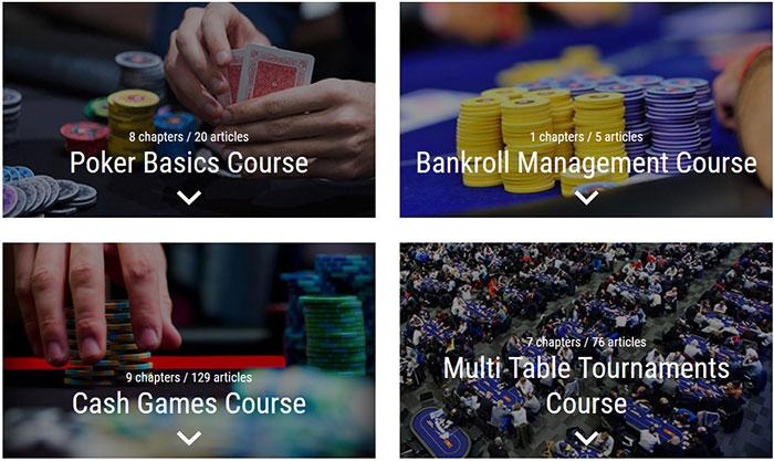 Школа ПокерСтарс